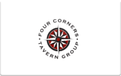 Sell Four Corners Tavern Group Gift Card