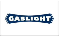 Sell Gaslight Bar Gift Card
