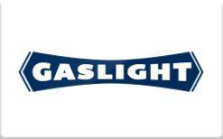 Buy Gaslight Bar Gift Card