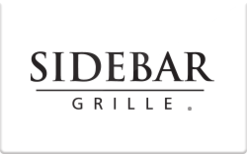 Sell Sidebar Grille Gift Card
