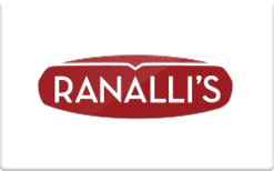 Sell Ranalli's (Lincoln Park) Gift Card