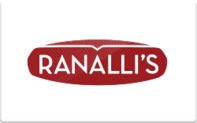 Buy Ranalli's (Lincoln Park) Gift Card