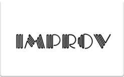 Sell IMPROV Comedy Clubs Gift Card