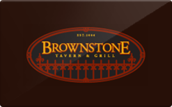 Sell Brownstone Gift Card
