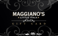 Buy Maggiano's Gift Card