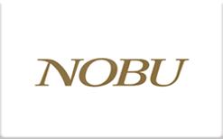 Nobu Restaurants Gift Card - Check Your Balance Online | Raise.com