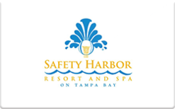 Sell Safety Harbor Resort and Spa Gift Card
