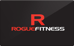 Buy Rogue Fitness Gift Card