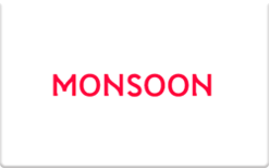 Sell Monsoon Gift Card