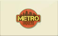 Buy Metro Taquero Gift Card
