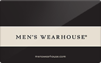 Buy Men's Wearhouse Gift Card