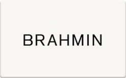 Sell Brahmin Handbags Gift Card