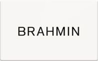 Buy Brahmin Handbags Gift Card