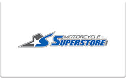 Buy Motorcycle Superstore Gift Card