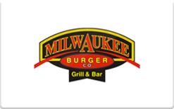 Buy Milwaukee Burger Company Gift Card