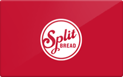 Buy Split Bread Gift Card