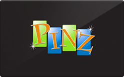Sell PINZ Gift Card