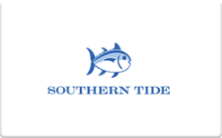 Sell Southern Tide Gift Card