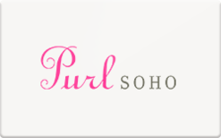 Buy Purl Soho Gift Card