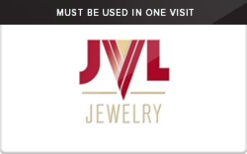 Sell JVL Jewelry Gift Card