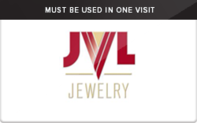 Buy JVL Jewelry Gift Card