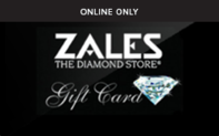 Buy Zales (Online Only) Gift Card