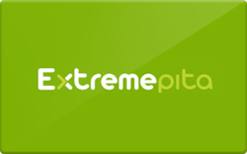 Sell Extreme Pita Gift Card