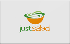 Sell Just Salad Gift Card