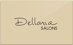 Buy Dellaria Salons and Spa Gift Card