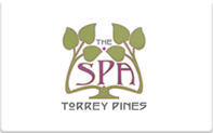 Buy The Spa Torrey Pines Gift Card