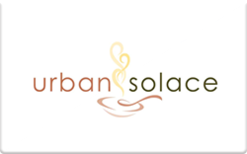 Sell Urban Solace Restaurant Gift Card
