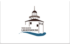 Sell Tom Ham's Lighthouse Gift Card