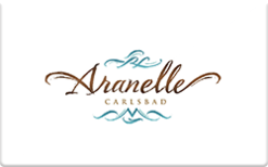 Sell Aranelle Carlsbad Gift Card