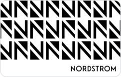 Nordstrom Gift Card - Check Your Balance Online | Raise.com