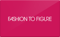 Buy Fashion To Figure Gift Card