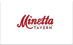 Buy Minetta Tavern Gift Card