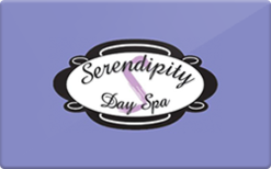 Sell Serendipity Day Spa Gift Card