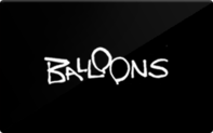 Buy Balloons Restaurant Gift Card