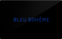 Sell Bleu Bohème Gift Card