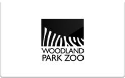 Sell Woodland Park Zoo Gift Card