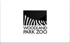 Buy Woodland Park Zoo Gift Card