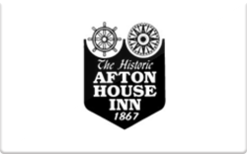 Sell Afton House Inn Gift Card