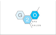 Buy G2O Spa & Salon Gift Card