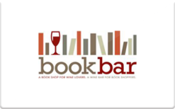 Buy BookBar Gift Card