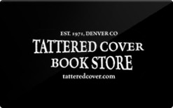 Sell Tattered Cover Book Store Gift Card