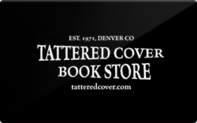 Buy Tattered Cover Book Store Gift Card
