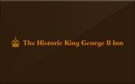 Buy King George II Inn Gift Card