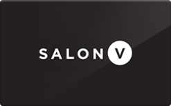 Sell Salon V Gift Card