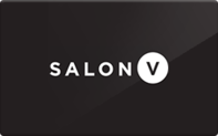 Buy Salon V Gift Card