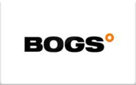 Buy Bogs Gift Card